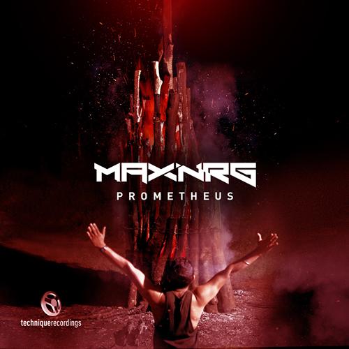 maxnrg prometheus ep