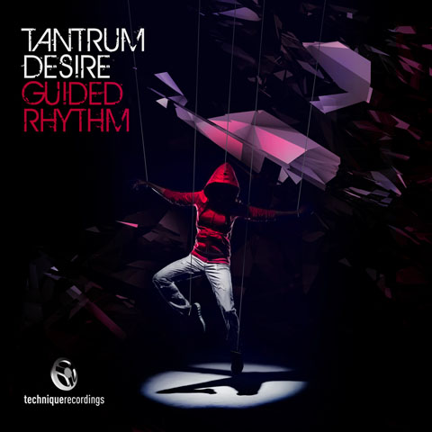 Tantrum Desire - Guided Rhythm