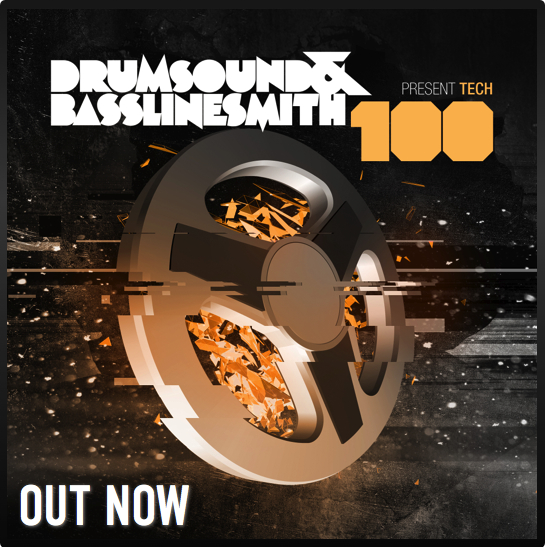 Drumsound & Bassline Smith - TECH 100