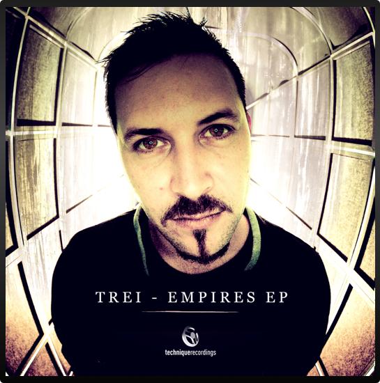 Trei - Empires EP
