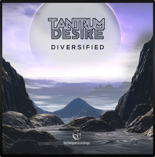 Tantrum Desire – Diversified