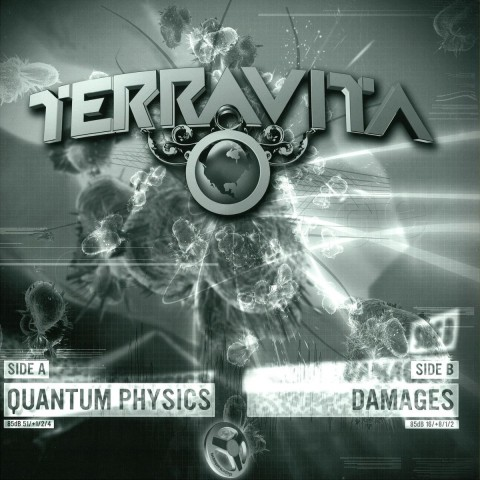 Terravita Quantum Physics / Damages