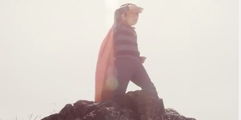 Fearless video