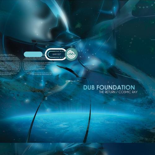 Dub Foundation - The Return