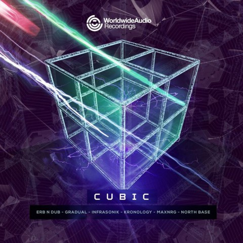 Cubic EP