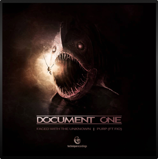 Document One Faced With The Unknown / Purp Feat Fio