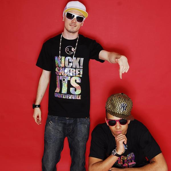 Crissy Criss & Youngman