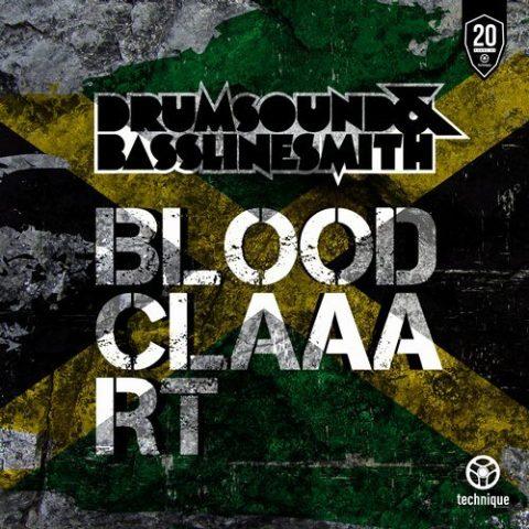 Bloodclaaart