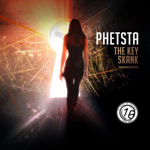 Phetsta The Key / Skank