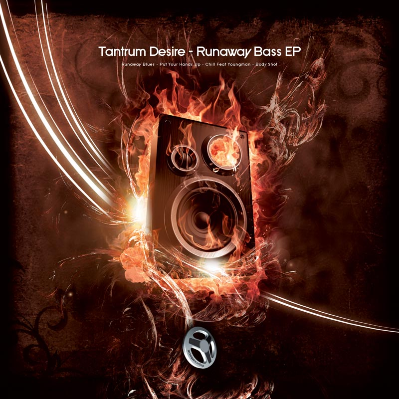Tech 071 Tantrum Desire - Runaway Bass EP