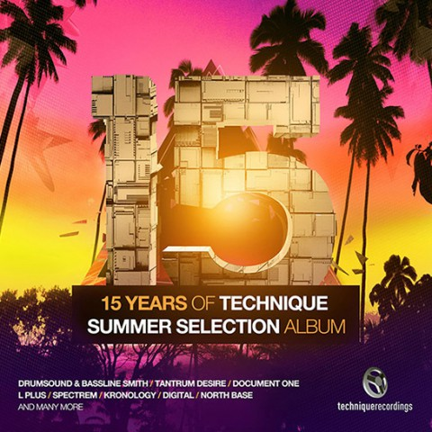 15 years summer selection