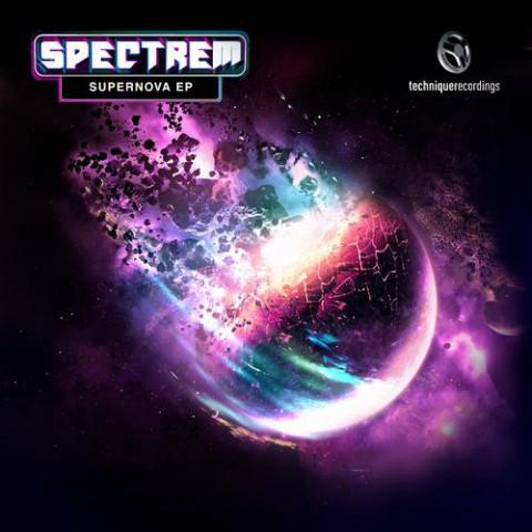 Supernova EP