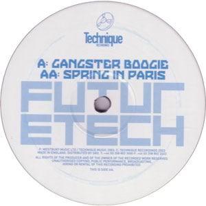 Gangster Boogie