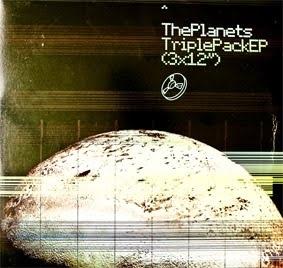 Planets EP